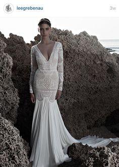 Lee greben dress