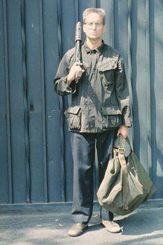 """reckless-crow: """" Michael Douglas in Joel Schumacher's Falling Down """" Peter Douglas, Cameron Douglas, Douglas Michael, Kirk Douglas, Carl Zeiss Jena, Martin Sheen, Catherine Zeta Jones, The Expendables, Sartorialist"""