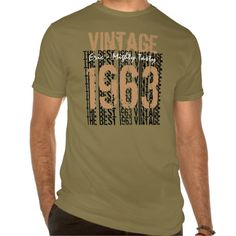 ==>Discount          50th Birthday Gift Best 1963 Vintage V004 T Shirt           50th Birthday Gift Best 1963 Vintage V004 T Shirt online after you search a lot for where to buyDeals          50th Birthday Gift Best 1963 Vintage V004 T Shirt Review on the This website by click the button be...Cleck See More >>> http://www.zazzle.com/50th_birthday_gift_best_1963_vintage_v004_t_shirt-235397181882775025?rf=238627982471231924&zbar=1&tc=terrest