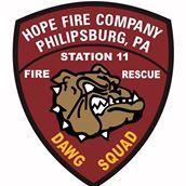 Hope Fire Company Station 11