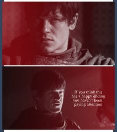 Ramsay Bolton / Ramsay Snow