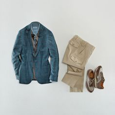 Loro Piana Men's Ready To Wear Spring Summer - 5