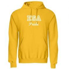 Ernest Saloom Academy - Macon, GA | Hoodies & Sweatshirts Start at $29.97
