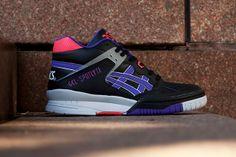 ASICS GEL SPOTLYTE | Sneaker Freaker