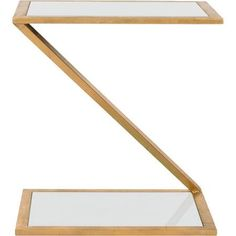Andrea End Table Saf