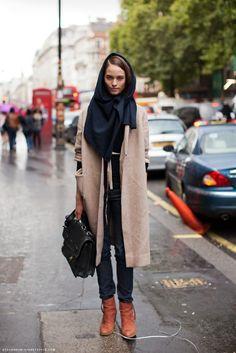 cool for hijabi!