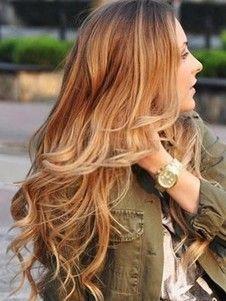 Perruque adorable lace front ondulée cheveux naturels