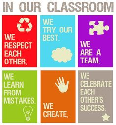 Managing Classroom Behaviors and Learning is About the Quality of Relationships