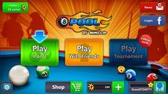 8 ball pool cheats for cash
