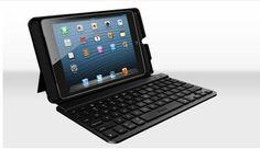 Funda iPad ZAGG | Blog Camisas Rushmore