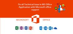 If you face any technical problem regarding Microsoft related software that time you need to support, our Microsoft customer service team help you. they will provide you best solution for your problem instant, contact Microsoft support number.