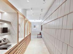 Interview: Brisbane-Based Architectural Studio Richards & Spence.   Yellowtrace   Bloglovin'
