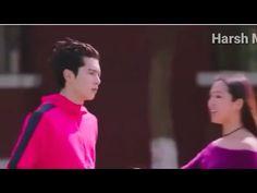 korean mix hindi song