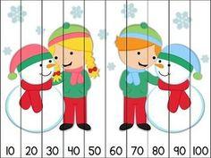 sayılar ve puzzle eğitici oyuncakları (11)