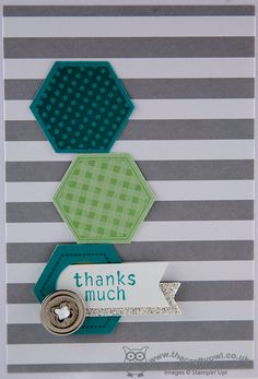 The Crafty Owl's Blog | Happenings Simply Created Cards