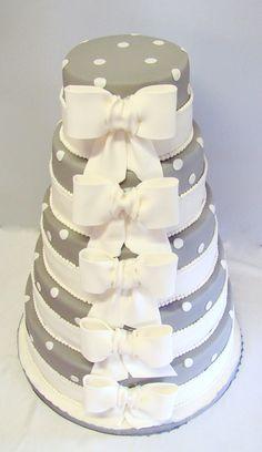 Wedding calke based on Maisie Fantaisie