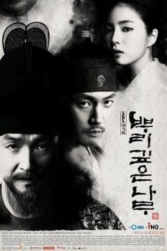 Early in his reign, King Se Jong accidentally causes the death of his in-laws and their slaves in an attempt to save them from his brutal father, King...