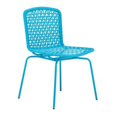 Zuo Silvermine Bay Dining Chair