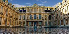 Σημειώσεις   Τα ωραιότερα παλάτια στον κόσμο