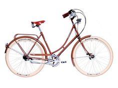 Bicicleta Retrovelo Klara