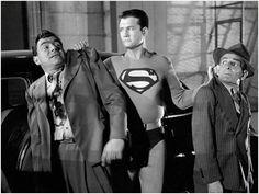 Paul Davis On Crime: Superman: America's Ageless And Timeless Crime-Fighting Hero