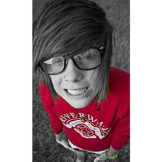 christofer drew. edited by mee :] ❤ liked on Polyvore featuring people, nevershoutnever, christofer, christofer drew and pictures