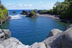 Venus Pools...Maui