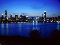 Chicago, Illinois | this is the heart of my existence chicago illinois is where i grew up ...