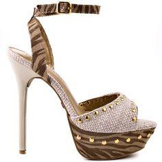 5in heels