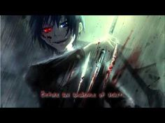 "Nightcore - Sarcasm (Lyrics) Creator of video: xXMeInSuRaXx Date uploaded: Oct 2, 2012 Original artist: Get Scared Me: *Goes around singing this song* <3 Random People:*giving me the ""evils""* Me: Hey, hey I was being sarcastic!! *ba dum tiss*...No? pfft stuff you XD LOVE THIS SONG!!! ""Don't mind us we're just spilling our guts..."" <3"