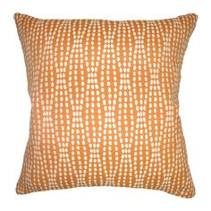 I pinned this Strands Pillow from the Shades of Style: Bold & Bright event at Joss and Main!
