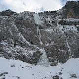 Aproveitando as festas do Entroido achegámonos ata os Pirineos á busca de xeo, dado que as últimas nevaradas aumentaron o risco de avalanchacs en corredores e itinerarios máis clásicos. Ollo coa da...
