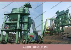 Asphalt batch plant process - our new blog. #AsphaltBatchMixPlant #AsphaltBatchingPlants #AsphaltMixingPlant #RoadConstructionEquipment