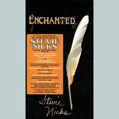 Enchanted NICKS,STEVIE http://www.amazon.com/dp/B0000062S2/ref=cm_sw_r_pi_dp_4jlfub1VTHT04