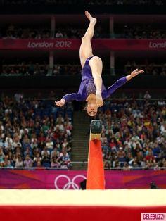 Jordyn Wieber. gymnast