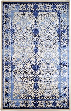 Multicolored Floral Design Radiate Against A Flawlessly Smooth Gray Backdrop To Fashion Sense Of Exquisitely Natural Beauty In This Radiant Rug