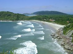 Praia de Fora (Ilha do Mel), Paranaguá (PR)