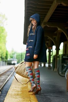 dada4c2da 46 Best Knee High Socks images in 2019