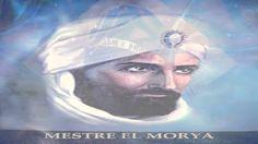 CANALIZAÇÃO - Ao Final, Qual a Lição de Hoje? - Mestre El Morya
