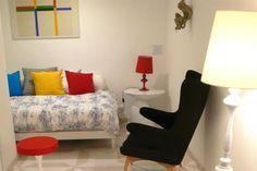 The Oliveirinha 2 Apartment in Lisbon