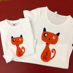 T-shirt mamma e bambina