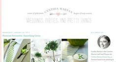 cynthia martyn events