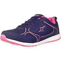 Sparx Women's Mesh Running Shoes #26