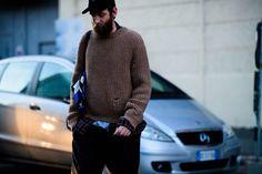 Le 21ème / Stephen Mann | Milan  // #Fashion, #FashionBlog, #FashionBlogger, #Ootd, #OutfitOfTheDay, #StreetStyle, #Style