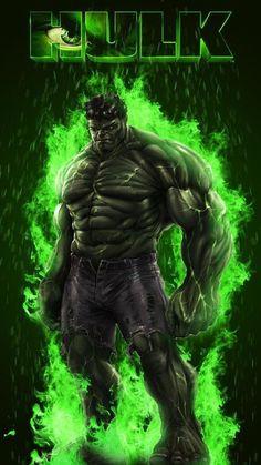 Hulk este é um dos melhores Heróis que já existiu no universo da Marvel, com . Hulk this is one of the best Heroes that ever existed in the Marvel universe, for sure here you will see one of the mos Hulk Marvel, Hulk Avengers, Marvel Dc Comics, Marvel Heroes, Hulk Superhero, Ms Marvel, Captain Marvel, Arte Do Hulk, Hulk Tattoo