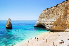 From the Algarve to the Azores, Portugal keeps its loveliest beaches well hidden - here's where to find them