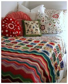fun bedding