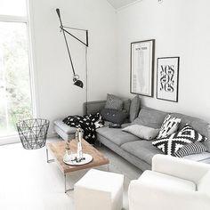 Cozy corner via joridkvam interiordesign interiordecor interiordesignideas homedecor homedesign homedecorationhellip