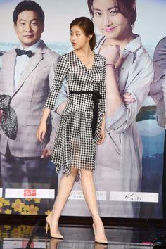 Goregous Kang Sora #teukso Kang Sora, Park Shin Hye, Actresses, Girls, Clothes, Vintage, Women, Style, Fashion