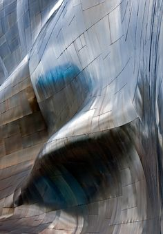 Frank Gehry's architecture/photography by Andrew Prokos. (via andrew prokos deconstructs frank gehry's emp museum) Chinese Architecture, Architecture Office, Futuristic Architecture, Contemporary Architecture, Amazing Architecture, Architecture Design, Office Buildings, Museum Architecture, Organic Architecture